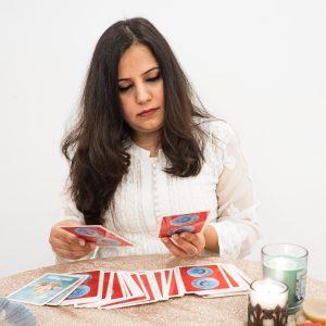 Angel Tarot Reading Divine Guidance