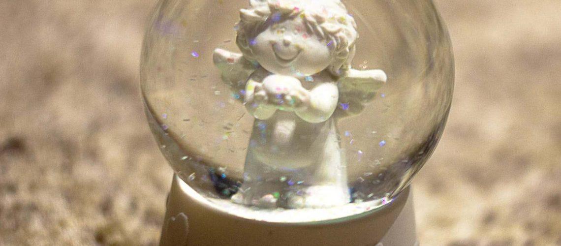 baby angel love divine guidance